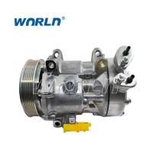 China Auto AC Compressor For Peugeot 406 607 807 Citroen C5 C8 Xsara/ Lancia Fiat 7C16 9800851980 on sale