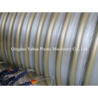 Quality good quality low price continuous winding type krah pipe carat machine extrusion line production for sale wholesale