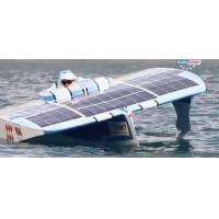 Quality Perfect Solar Boat fix Flexible solar panel 230W with No.1 USA sunpower cell wholesale