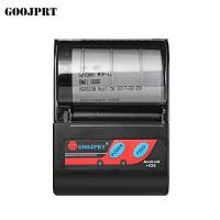 China Bluetooth Interface Type thermal handheld 58 mm low cost mini printer on sale