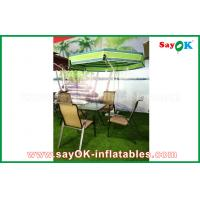 Buy cheap Beach Outdoor Garden Sun Cantilever Patio Umbrella 190T Nylon Material from wholesalers