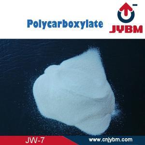 China Polycarboxylate  Superplasticizer/concrete admixture/ chemical additive on sale