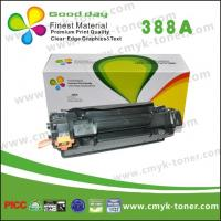 China Original HP Black Toner Cartridge CC388A Printer for HP P1008  P1007 M1136 on sale