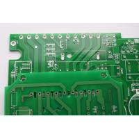 Quality Lead Free HASL / ENIG FR4 Heavy Copper PCB 6 Layer High Tg and High Precision wholesale