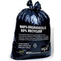 Quality Extra Thick 0.71 Mils, Food Scrap Small Kitchen Trash Bags, US BPI and Europe OK Compost Home Certified, San Francisco wholesale