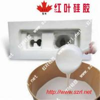 China liquid silicone rubber for mould on sale
