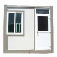 Quality Portable Toilet, Guard Room/Duty Room/Kiosks Booth/Modular House/Control Room, OEM Orders Welcomed wholesale