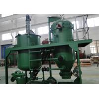 Quality Hermetic Operating Horizontal Plate Pressure Filter For Crude Soybean Oil wholesale
