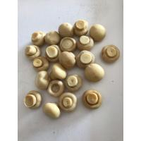 Quality 190g Canned Common Cultivatea Mushroom Whole / Pieces And Stems wholesale