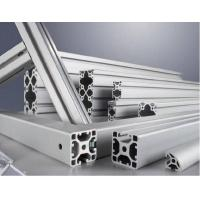 Quality aluminum alloy extrusion wholesale