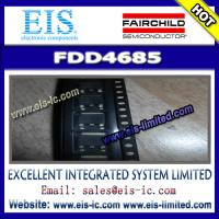 Quality FDD4685 - FAIRCHILD - 40V P-Channel PowerTrench MOSFET -40V -32A 27m ohm - Email: sales009 wholesale