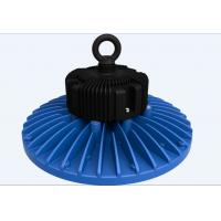 China ETL DLC Warehouse 150W Meanwell Driver LED Linear High Bay Industrial Lighting on sale