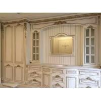Quality Luxury bathroom cabinet,Customized Antique finished vanity cabinet,Royal bathroom vanity, wholesale