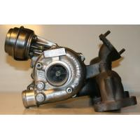 Quality Turbo Turbocharger Audi / VW / Ford / Seat / Skoda 1,9 TDI (1996-2008) wholesale