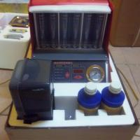 Quality CNC-602A Injector Cleaner , Tester Launch X431 Diagnostic Scanner wholesale