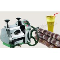Quality Manual Sugarcane Extractor wholesale