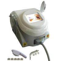 Quality Stationary 640- 1200nm IPL Hair Removal Equipment  wholesale