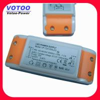 Cheap 85% Efficiency 12V Constant Voltage 2.5A Power Supplies Led Driver for sale
