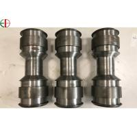 China QT500-7 QT600-3 Ductile Cast Iron for Custom Piston and Valve Body for Sand Casting EB16012 on sale