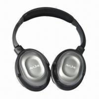 Buy cheap Bluetooth Stereo Wireless Headphones with Built-in 40mm Speakers and High from wholesalers