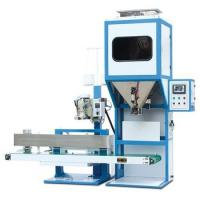 Quality Stable Grain Packaging Equipment Bagging And Weighing Machine CE Approved wholesale
