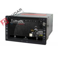 Cheap Car Radio GPS Bluetooth VW Car DVD Player With Full RCA Output Screen Mirroring for sale