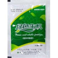 Quality Humic Acid Chemical Organic Fertilizer for Fruits and Other Crops wholesale