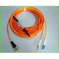 Quality Mode Conditioned Patch Cord-LC-FC wholesale
