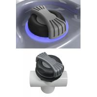 Quality Spa Led Hot Tub Diverter / Valve Inflatable Spa Hot Tub Accessories wholesale