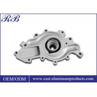 Quality Custom Aluminum Alloy Low Pressure Die Casting Parts A356 Material ISO9001 wholesale