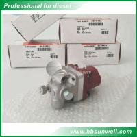 Quality Original/Aftermarket High quality NTA855 Diesel Engine Parts Flame-out Electromagnetic Valve 3018453 wholesale