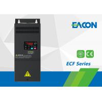 Quality Low Voltage Speed Control Inverter 3 Ph Frequency For Industry ECF Series wholesale