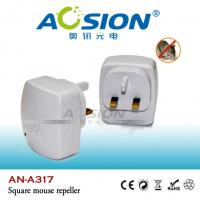 Quality Indoor Ultrasonic And Electronic  Mouse Repeller wholesale