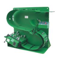 Quality RUIHUI Coil Feeder Strip Straightener Machine Used for Motor Rotor wholesale