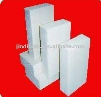 Insulation ceramic fibre blanket