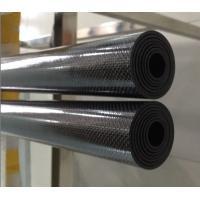 Cheap Customized Carbon Fiber Telescopic Pole Expansion Combination Of Straight Pipe for sale