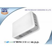 Quality Shenzhen factory 5 port USB ac adapter with CE UL FCC approval wholesale