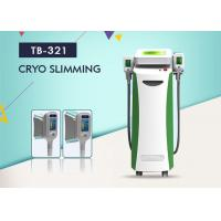 Quality Cooling Systerm 5 Heads Cryolipolysis Slimming Machine For Reshape Body Line Fat Reduce wholesale