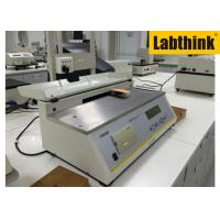 Quality Laboratory Coefficient Of Friction Measurement Device For Packaging Materials wholesale