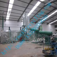 Quality Diesel oil purification Used Oil Filtration Plant  To Diesel Gasoline wholesale