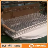 Quality Best Quality Low Price aluminium chequer plate sheet 100% recyclable factory manufacturer wholesale