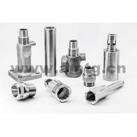 Quality We provide full range of OEM service that including mold design, precision casting and machining, specialised in 304&316 wholesale
