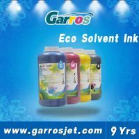 Quality New Hot Eco Solvent Ink Galaxy ink for Epson DX5 Printers wholesale