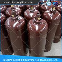 China cheap price good quality 40L acetylene gas cylinder on sale