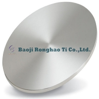 Quality Annealed TA10/Grl2 ASTM F67 Titanium Alloy Disk For Medical wholesale