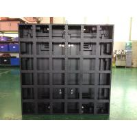 Quality IP65 Outdoor LED Billboard Wide View Distance Excellent Color Uniformity High Brightness wholesale