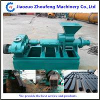 Quality charcoal briquette making machine Email: kelly@jzhoufeng.com wholesale