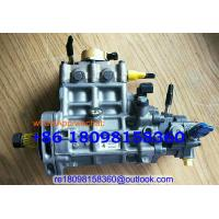 China 2641A403 2641A405 PRESSURE PUMP/FUEL INJECTIN PUMP for Wirtgen/for Perkins 1104C/D-44TAG on sale