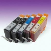 Quality Ink Cartridges for HP Photosmart Printer with Dye-based Ink, without Chip wholesale