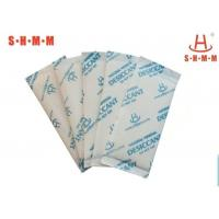 Quality Natural Fiber Dehumidifier Bags Moisture Proof 60*140mm For Accurate Apparatus wholesale